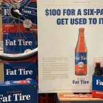 Fat Tire Hikes The Price Of Its Six Pack To 100 To Prove A Point On Climate Change Ad Age