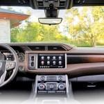 2021 Gmc Yukon Denali Steps Up Interior Luxury