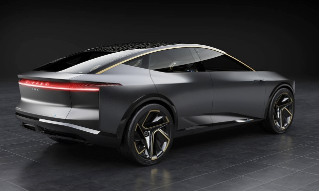 Image result for NISSAN IMS CONCEPT