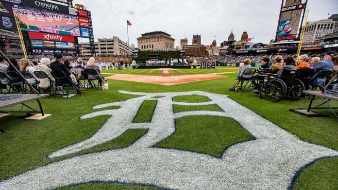 Detroit Tigers vs. Kansas City Royals: By-the-numbers comparison for the  home opener