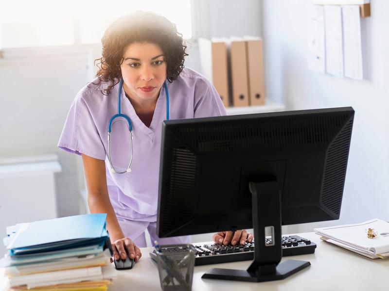 Poor EHR design leads to nurse burnout, higher surgical patient mortality, study finds