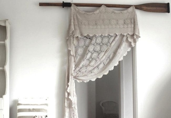 DIY Curtain Rod 5 You Can Make Bob Vila