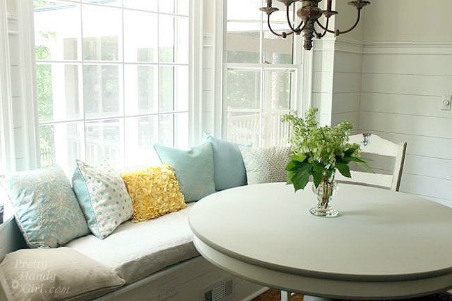 Diy Window Seat 5 You Can Make Bob Vila
