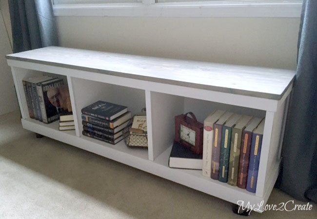Fabulous Diy Bed Bench Storage Diy Storage Bench 5 Ways To Build One Camellatalisay Diy Chair Ideas Camellatalisaycom