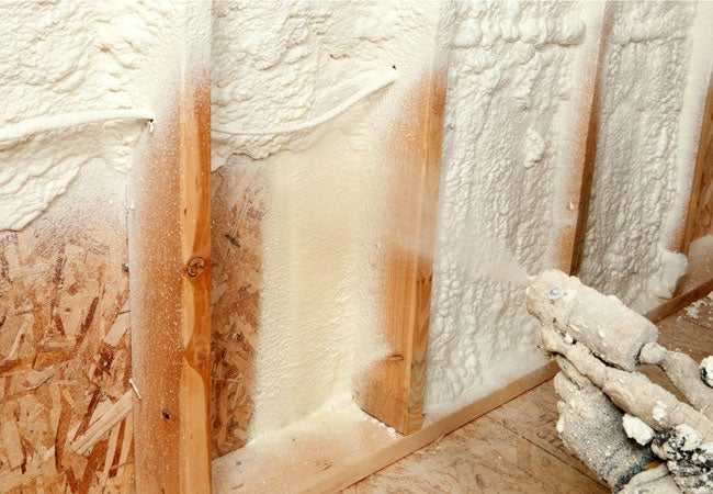 5 Types Of Insulation For The Home Bob Vila