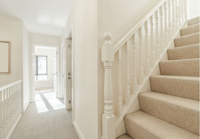 The Best Carpet For Stairs Solved Keep This In Mind While | Carpet For Bedrooms And Stairs | Grey | Carpet Runner Ideas | Stair Railing | Rugs | Staircase Design