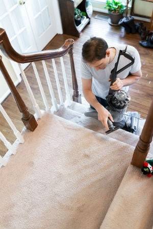 The Best Carpet For Stairs Solved Keep This In Mind While | Flooring For Stairs Not Carpet | Stair Tread | Stain | Staircase Makeover | Bullnose Carpet | Laminate Flooring