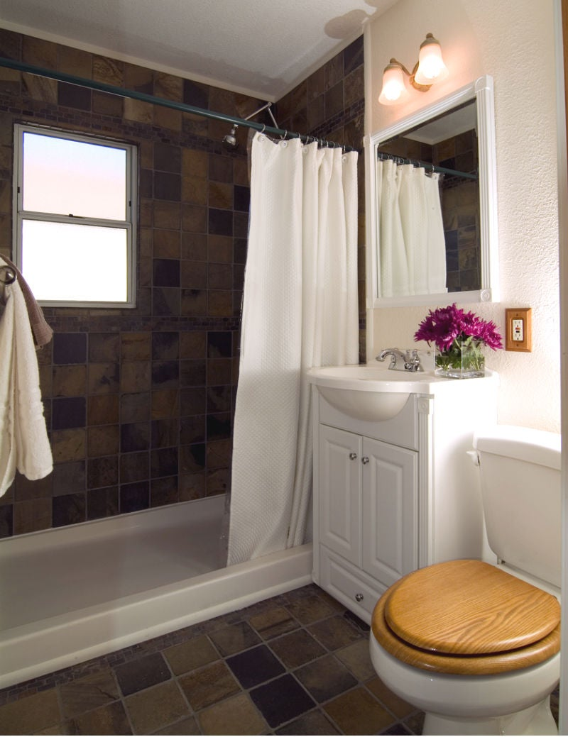 The Best Shower Curtains According To Homeowners Bob Vila