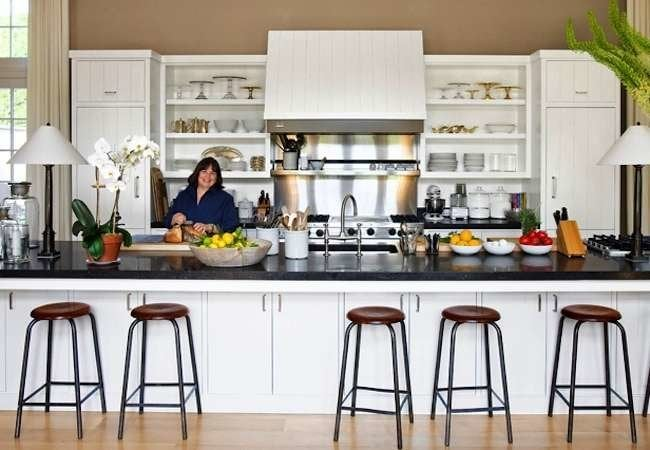 Celebrity Chefs Home Kitchens Look Inside Bob Vila