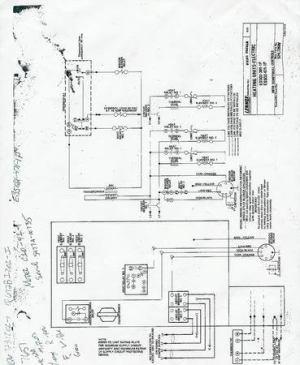 Old Lennox Furnaces Circa 1975 Wiring  Forum  Bob Vila