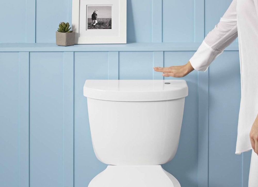 Bathroom Remodeling Trends: Bathroom Technology