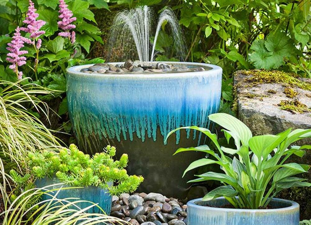 Above Ground Garden Ponds Sale