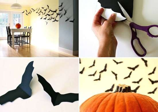 Homemade Halloween Decorations 13 Easy Ideas Bob Vila