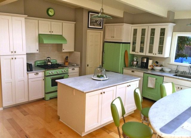 Green_kitchen