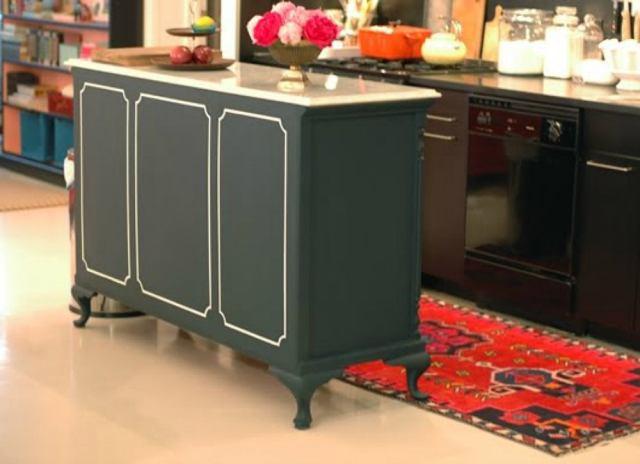 Repurposed furniture 5