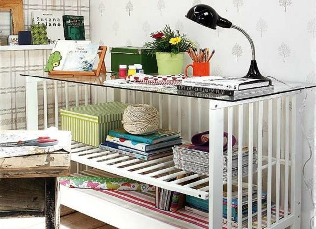 Repurposed furniture 8