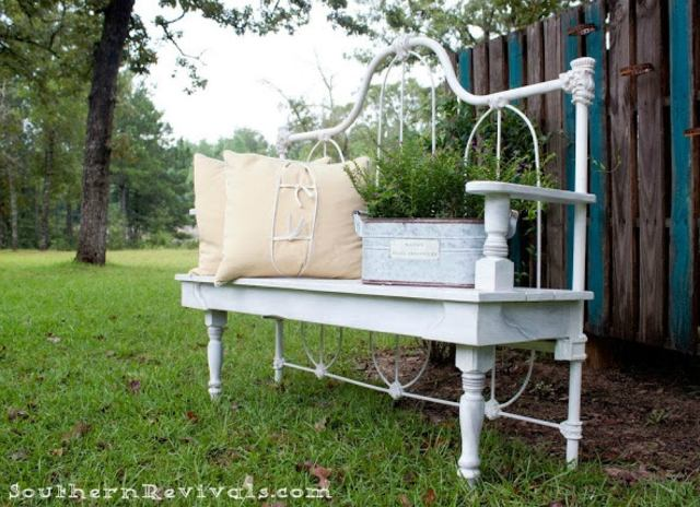 Repurposed furniture 9