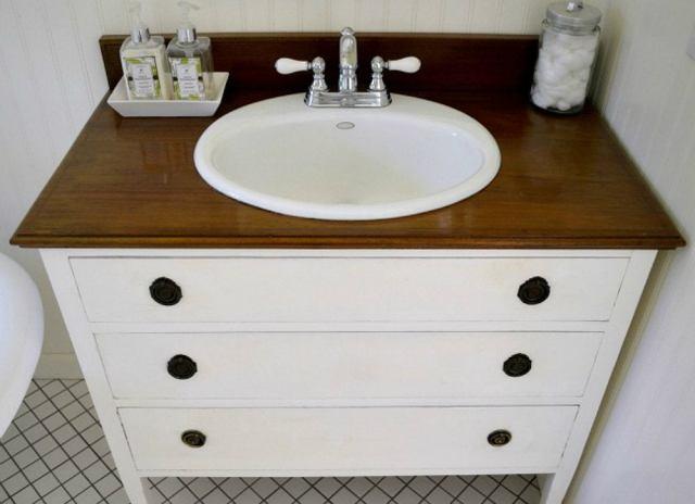 Repurposed furniture 15