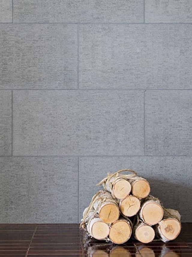 Basalt tile