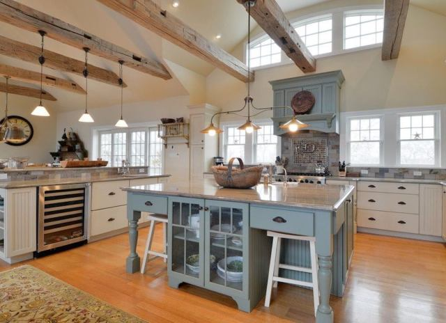 Best 12 Kitchen Trends That Will Take Over in 2018 – Custom Contracting  HP81