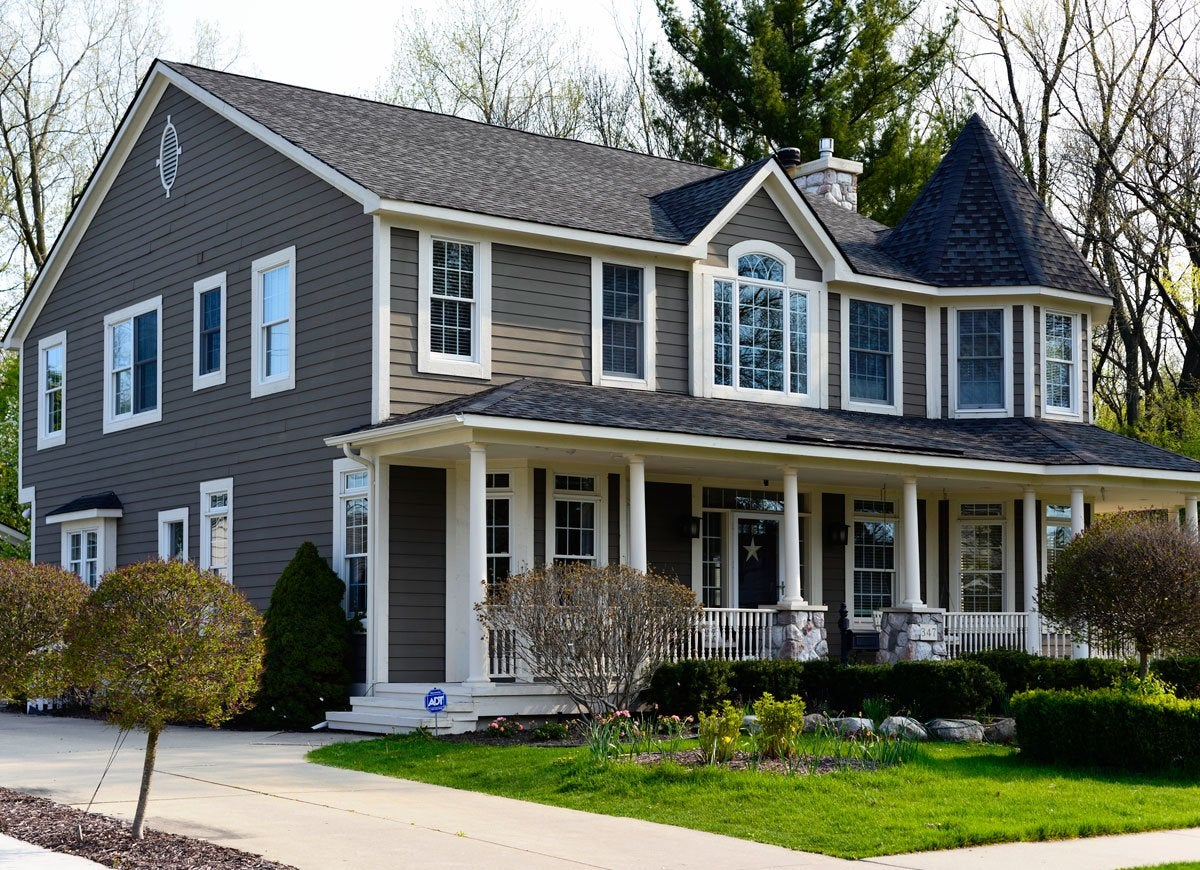 Best House Colors For Resale