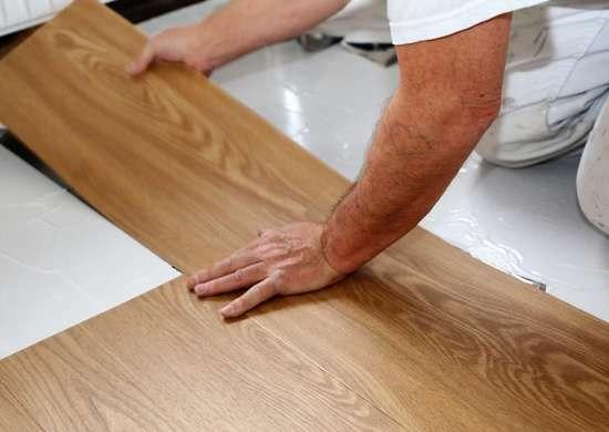 9 Basement Flooring Ideas For Your Home Bob Vila   Best Wood For Basement Stairs   Stair Risers   Stair Treads   Handrail   Modern Stair Railing   Basement Renovations