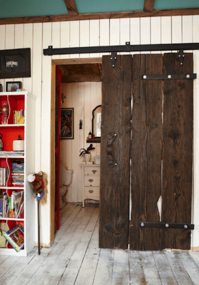 title | Interior Barn Door Ideas