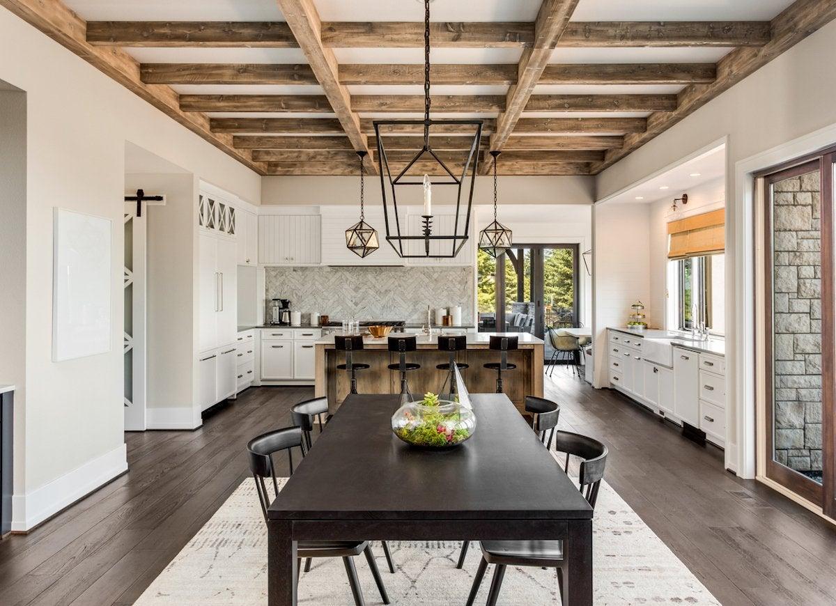15 Problems Of Open Floor Plans