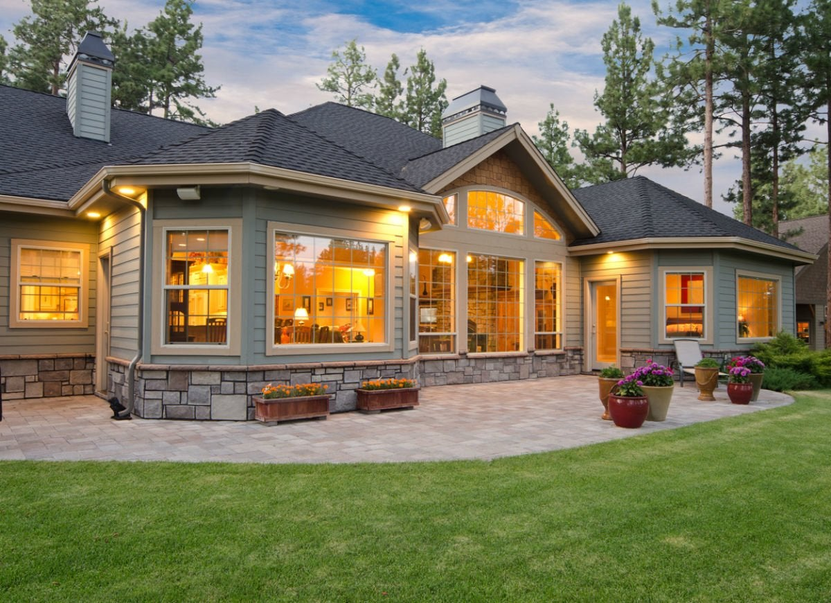 The 7 Best Outdoor Lighting Ideas For Your Yard Bob Vila
