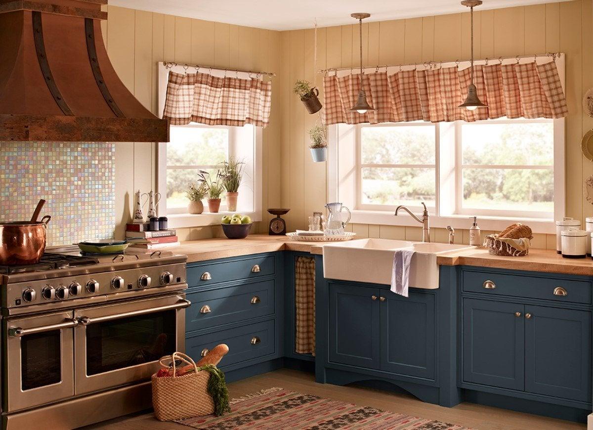The Best Kitchen Paint Colors From Classic To Contemporary Bob Vila Bob Vila