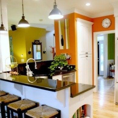 Orange lifeasathrifter.blogspot.com
