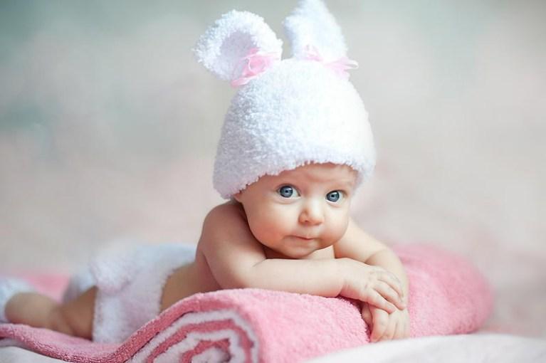 bebe pequeno