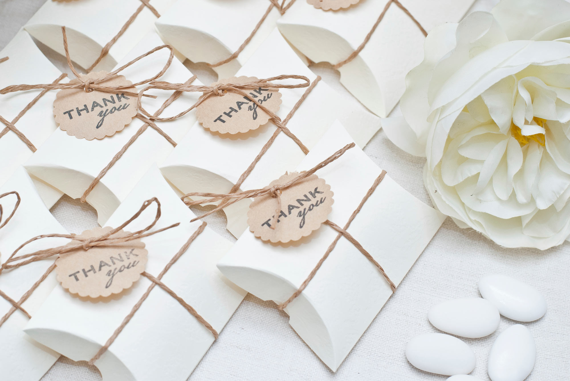 Cheap Bridal Shower Favors Diy