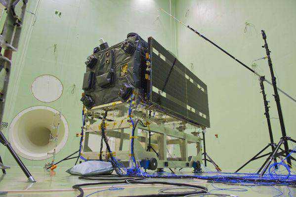 ESA-sound-system