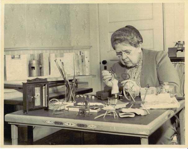 Frances-Glessner-Lee