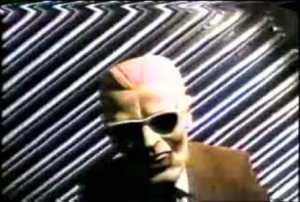 A invasão do Max Headroom em 1987
