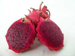 Fruta dragão