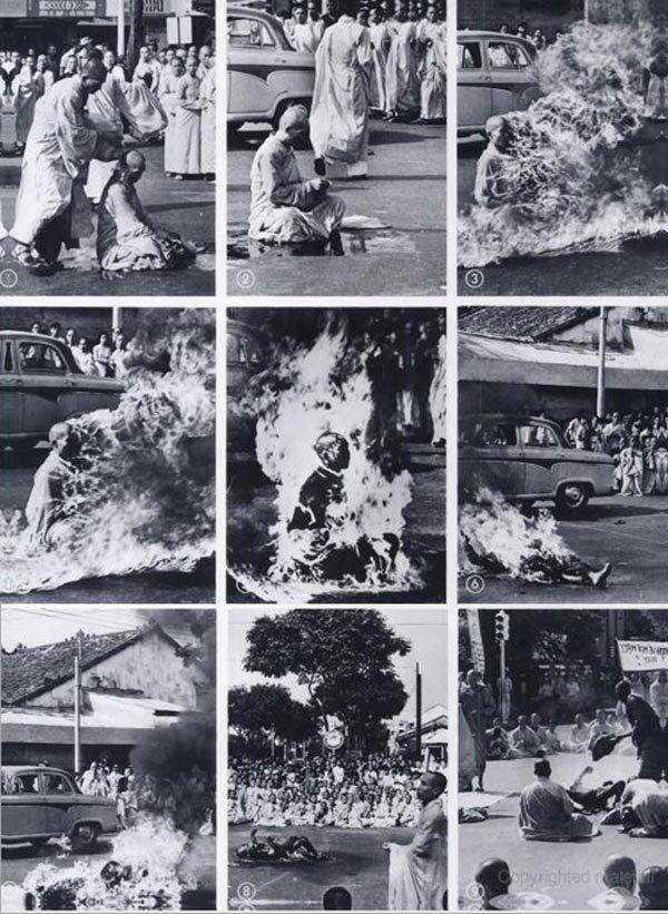 buddist-monk-burn-himself