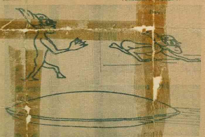 original-sketch-of-the-hopkinsville-goblins