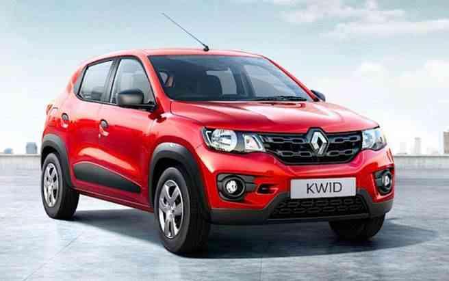 Novo Renault