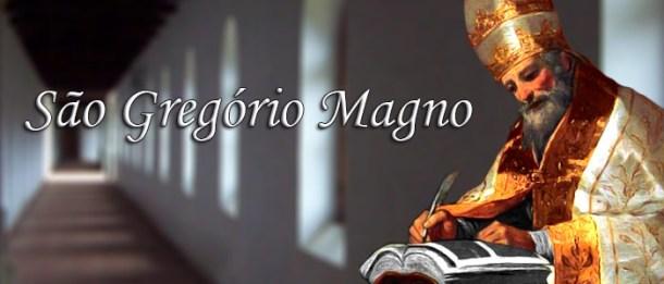São Gregório Magno - História dos Santos e Anjos - Revista Católica Arautos do Evangelho