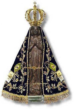Nossa Senhora Aparecida - Revista Arautos do Evangelho - Revista Católica