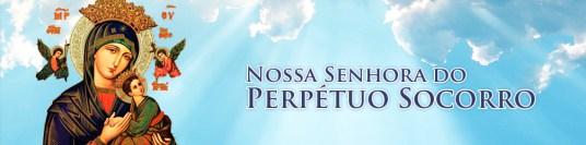 Nossa Senhora do Perpétuo Socorro - Misericórdia sem limites - Revista Arautos do Evangelho - Revista Católica