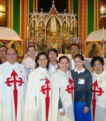 Associação Arautos do Evangelho do Brasil - Revista Arautos do Evangelho - Revista Católica