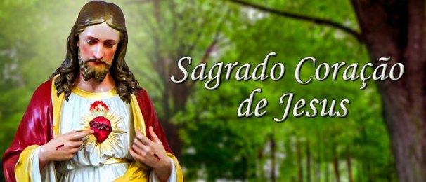 Solenidade do Sagrado Coração de Jesus - Revista Arautos do Evangelho - Revista Católica
