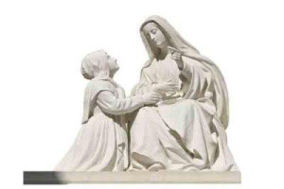 Santa Catarina Labouré - Nossa Senhora das Graças - Medalha Milagrosa - Revista Arautos do Evangelho - Revista Católica
