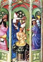 Santa Mônica, mãe de Santo Agostinho - Revista Católica Arautos do Evangelho