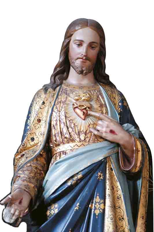 Santíssimo nome de Jesus - Revista Arautos do Evangelho - Revista Católica