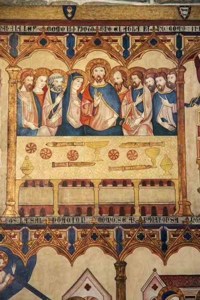 Comentário ao Evangelho – Solenidade de Corpus Christi - Revista Arautos do Evangelho - Revista Católica
