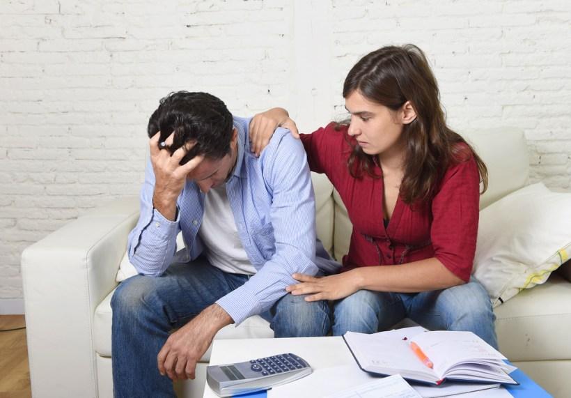 Problemas de deudas